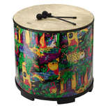 "remo kids gathering drum - 21""x22"""