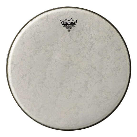 remo skyntone drum head snare drum heads tom heads drum set drum heads steve weiss music. Black Bedroom Furniture Sets. Home Design Ideas