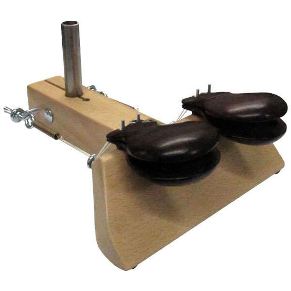 percussor machine