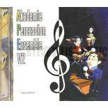 akademie percussion ensemble-2007 vol. 2 (cd)