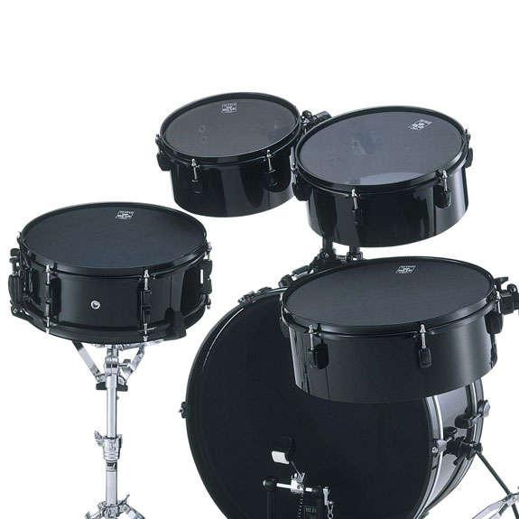 pearl mesh drum heads mesh drum heads practice pad drum heads drum heads steve weiss music. Black Bedroom Furniture Sets. Home Design Ideas