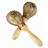 lp maracas - mini rawhide