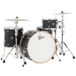 gretsch catalina club rock 4 piece shell pack