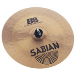 sabian 14&quot; b8 pro mini china cymbal