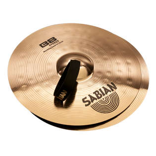 "sabian 14"" b8 pro marching band cymbals"