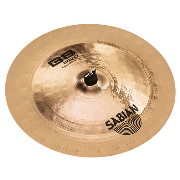 sabian 18 b8 pro china cymbal china cymbals steve weiss music. Black Bedroom Furniture Sets. Home Design Ideas
