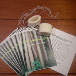 a. putnam timpani mallet rewrap kit (t3)