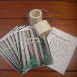 a. putnam timpani mallet rewrap kit (t5)