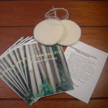 a. putnam timpani mallet rewrap kit (t6)