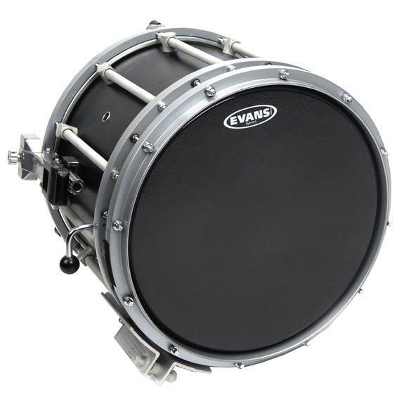 evans hybrid soft snare drumhead hybrid s marching snare drum heads steve weiss music. Black Bedroom Furniture Sets. Home Design Ideas