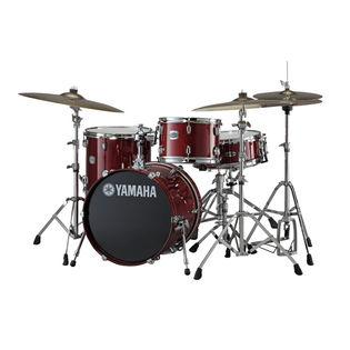 yamaha stage custom birch bebop drumset drum sets drum