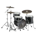 yamaha stage custom birch bebop shell pack drumset