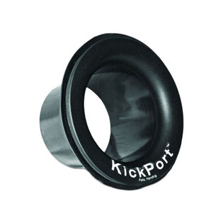 kickport soundport for bass drum