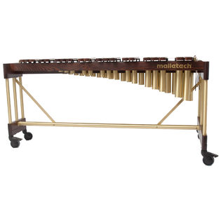 malletech 4.0 octave becker soloist xylophone