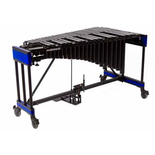 malletech 3.0 octave love vibe vibraphone