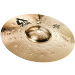paiste 10&quot; alpha brilliant thin splash cymbal