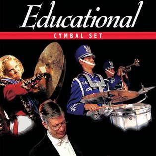 sabian aa concert band cymbal set