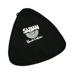sabian 04&quot; triangle bag
