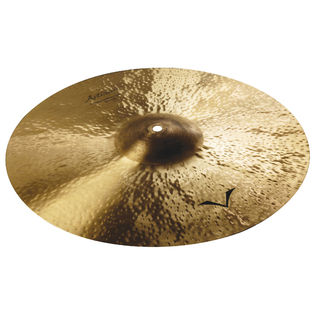 sabian 16&quot; artisan suspended cymbal