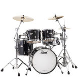 "pearl reference pure 4-piece fusion shell pack with 20"" bass"