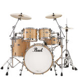 "pearl reference pure 4-piece hybrid shell pack with 22"" bass"