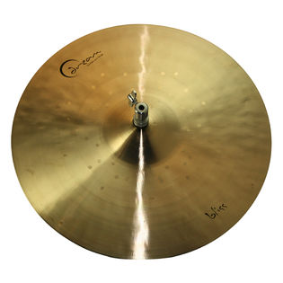 "dream 15"" bliss series hi-hat cymbals"