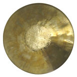 """weiss 9"""" jin ban pitch bender gong"""