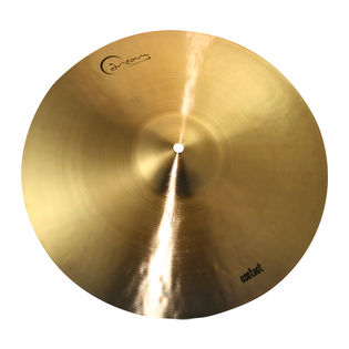 "dream 16"" contact series crash cymbal"