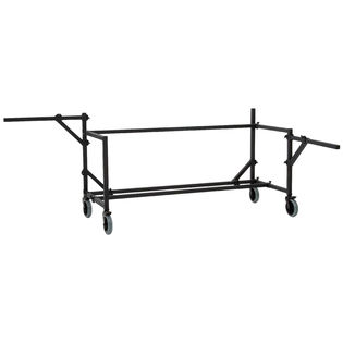 adams endurance field frame percussion rack system