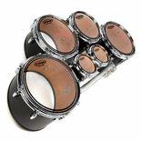 evans ec2 sst marching tenor drumhead
