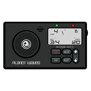 evans planet waves metronome