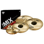 sabian club mix cymbal set