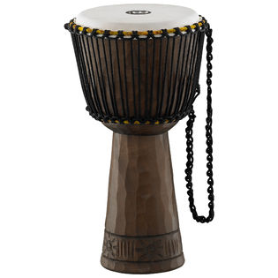 meinl professional african style djembe
