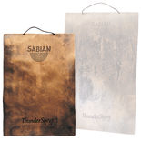 sabian thunder sheet - 18&amp;prime; &amp;times; 26&amp;prime;