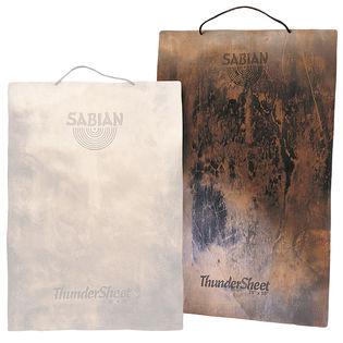 sabian thunder sheet - 20′ × 30′