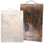 sabian thunder sheet - 20&amp;prime; &amp;times; 30&amp;prime;