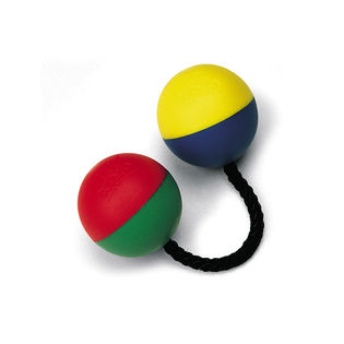 meinl nino ball shaker - harlekin