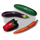 meinl nino vegetable shaker set