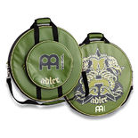 "meinl 24"" artist series cymbal bag -  chris adler"