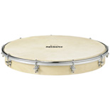 "meinl 12"" nino tunable hand drum - goat skin head"