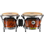 meinl free ride 400 series bongos