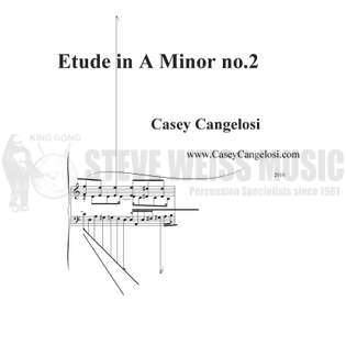 cangelosi-etude in a minor no. 2-m