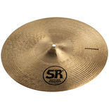 "sabian 18"" sr2 medium suspended cymbal"