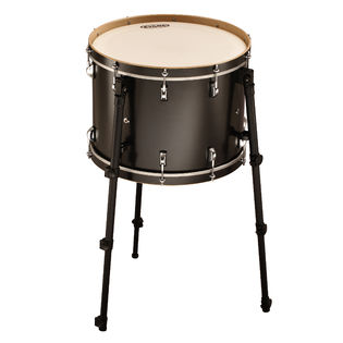 black swamp multi-bass drums