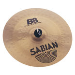 sabian 14&quot; b8 mini chinese cymbal