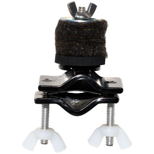 equilibrium freelance bass drum cymbal attachment