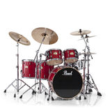 "pearl session studio classic shell pack with 22"" bass"