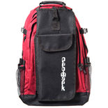 promark backpack with stick bag