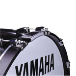 "yamaha rim saver for marching bass drums sizes 20–32"" (2 pack)"