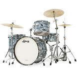 "ludwig classic maple fab 4 shell pack with 20"" bass"